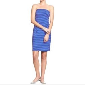 Old Navy Stripped Dress